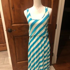 Lilly Pulitzer long maxi dress